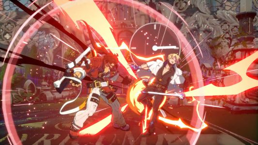 Guilty Gear Strive Has Been Delayed To June 11