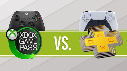 Xbox Game Pass vs. PlayStation Plus Collection: What is The Difference?