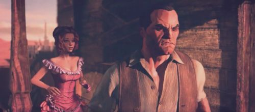 Desperados III Leaked Early, Headed to PS4, Xbox One, PC