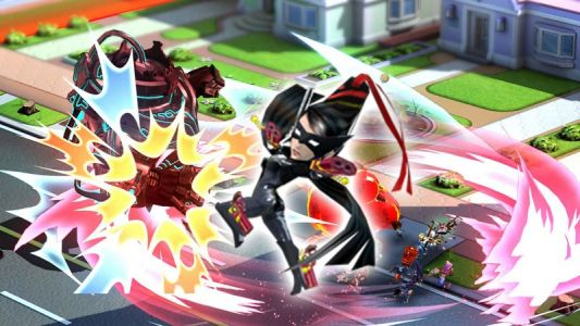 The Wonderful 101: Remastered Demo Gives Players Control Of Wonder-Bayonetta