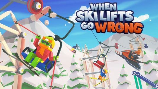 Summer-Themed Content Revealed for When Ski Lifts Go Wrong