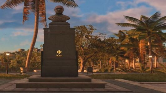 Far Cry 6 Paint the Town - All Paint the Town statues locations
