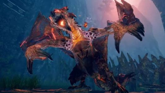 Monster Hunter Rise Apex Monsters: How to beat Apex Rathalos, Apex Diablos, and other Apex Monsters