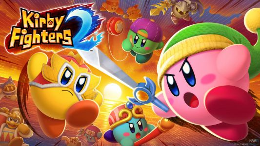 Kirby Fighters 2 Out Now, Brings More Kirby Combat