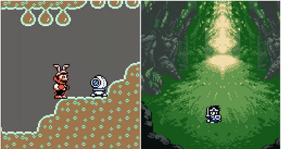 10 Game Boy Games That Deserve A Remake | Game Rant