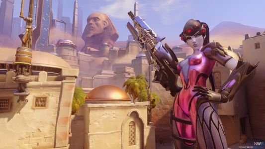 Overwatch To Be Available Free For Switch Online Subscribers Next Week