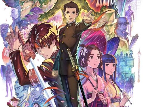 The Great Ace Attorney Chronicles will finally bring two 3DS classics to the west July 27