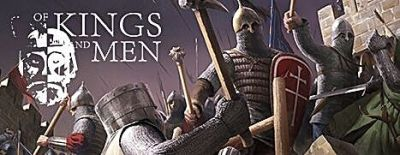 Indie game Of Kings and Men released for Steam Early Access