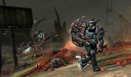 Defiance 2050's Trouble in Paradise Update Launches Today