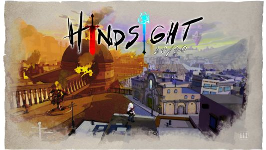 Hindsight 20/20 wants you to remember every mistake you've made