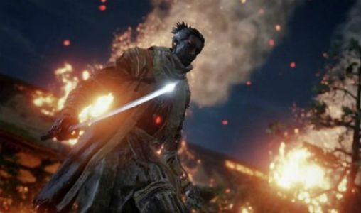 Sekiro: Shadows Die Twice Will be an 'Action Adventure' Unlike Any Previous FromSoftware Games