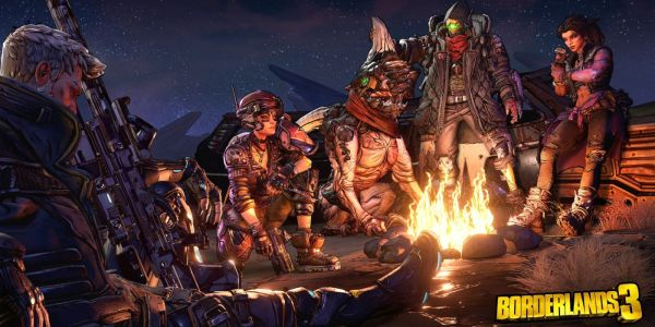 Borderlands 3: How to Unlock Proving Grounds | Game Rant
