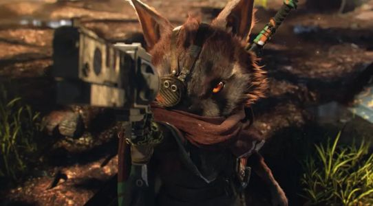 EB Games Canada has Nintendo Switch listings for Biomutant and Darksiders II: Deathinitive Edition