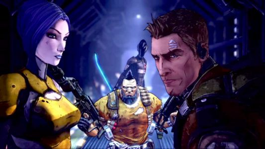 Borderlands Legendary Collection on Switch Runs at 1080p and 30 FPS, Supports Motion Controls