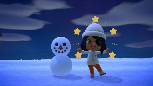 How to make the perfect Snowboy in Animal Crossing: New Horizons
