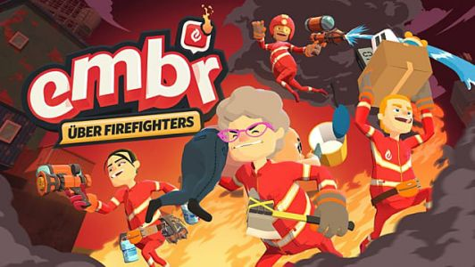Embr Early Access Review: Fight Fire with Fun