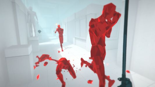 Superhot, Dead By Daylight, The Banner Saga, And More Coming To Xbox Game Pass