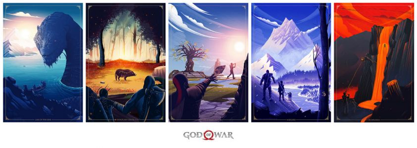 God of War: A Father's Day Tribute