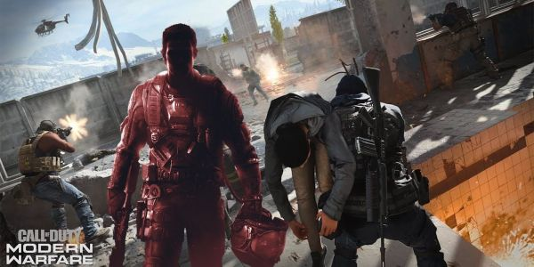 Call of Duty: Modern Warfare SBMM is Ruining the Game for Bad Players