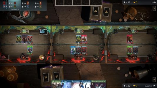 Valve's Artifact lost almost 80% of its player base since launch