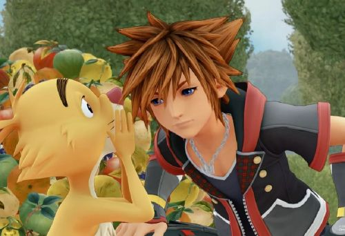 Kingdom Hearts TV series rumored to be in the works for Disney+