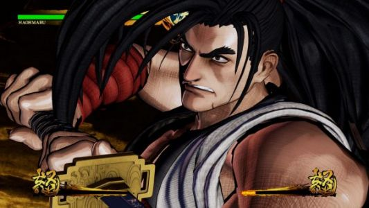 Samurai Shodown comes to Steam in June, new DLC character announced
