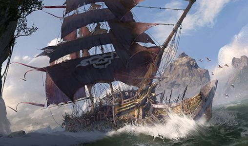E3 2018 Hands-On Preview: Piracy is Dead, Long Live Skull and Bones