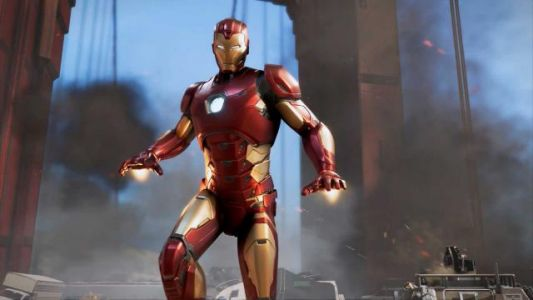 Marvel's Avengers Gameplay to Premiere at SDCC 2019 for Panel Attendees