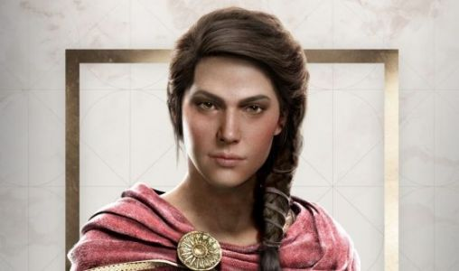 Alexios and Kassandra Get Assassin's Creed Odyssey gamescom 2018 Trailers