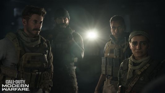 Call Of Duty: Modern Warfare Gets Live Action Japanese Trailer