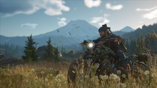Bend Studio Announces A New IP Is In The Works