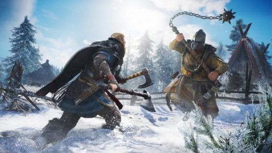 Assassin's Creed Valhalla release date is officially November 17