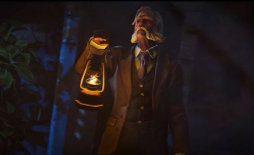 Arkham Horror: Mother's Embrace brings the cosmic horror of the tabletop game to PC and consoles