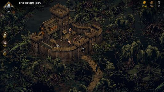 Thronebreaker: The Witcher Tales on PS4 December 4