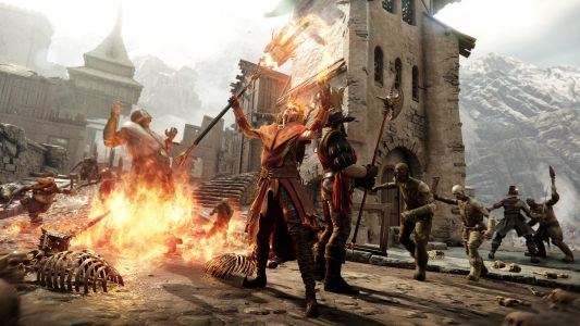 Warhammer: Vermintide 2 - Season 2 is Now Live, Adds Drachenfel For Free