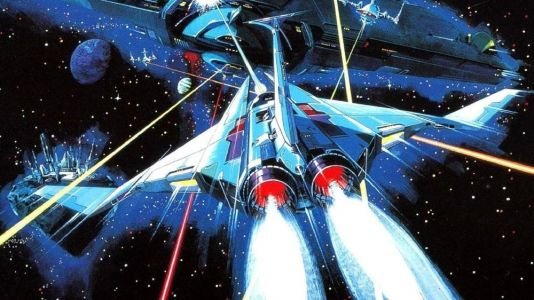 Konami's legendary Gradius returns on Nintendo Switch