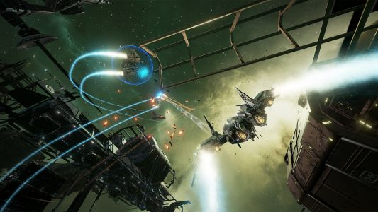"""EVE Online CEO says """"you can't build a business"""" on VR as it is"""