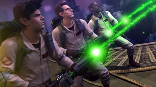 Ghostbusters: The Video Game Remastered Review - A Ghost from Another Time