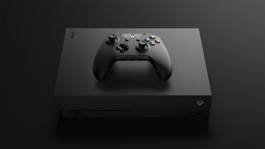 Xbox One X Has Over 200 Games Enhanced For It