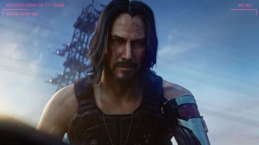 Cyberpunk 2077 Behind-Closed-Doors Demo Will Be Shown Publicly During PAX West