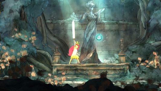 Child of Light Ultimate Edition for Nintendo Switch: Everything you need to know!