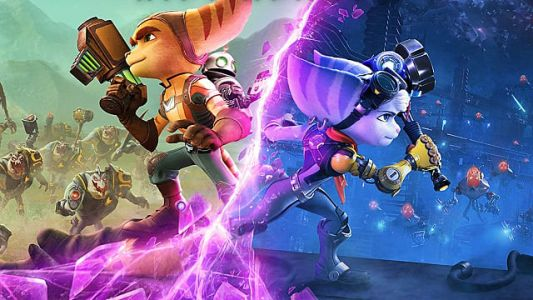 Ratchet & Clank: A Rift Apart State of Play: The Next Best Looking PS5 Game