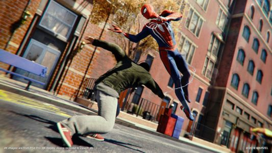 Spider-Man's New Combat-Centric Trailer Focuses On Suits, Gadgets, Abilities, and More