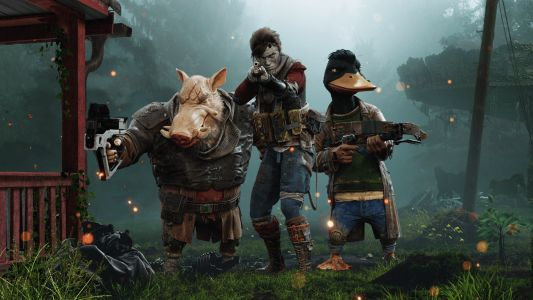 Don't miss out on the best duo of Epic Games Store freebies yet
