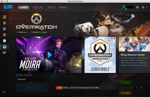 Overwatch on Mac: Everything you need to know