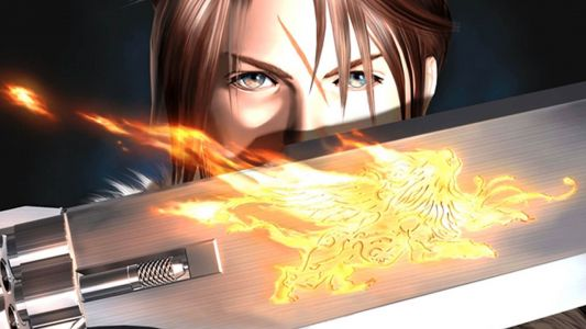 Final Fantasy 8 Remastered Gets Behind The Scenes Developer Diary