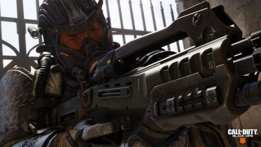 Call of Duty: Black Ops IIII Debuts at the Top of the UK Charts Despite Huge Drop in Physical Sales