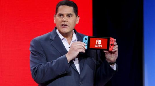 Reggie Fils-Aime Retiring as Nintendo of America President, Doug Bowser to Take Over Role