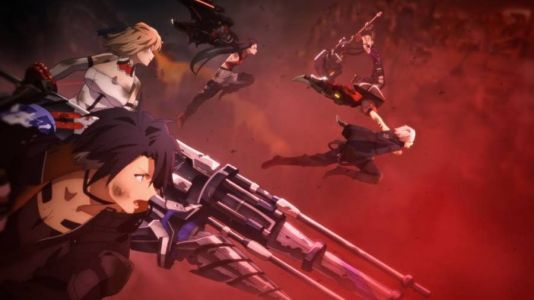 God Eater 3 Gets New Multiplayer Trailer