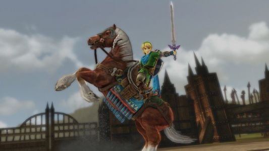Hyrule Warriors: Age of Calamity 'Untold Chronicles From 100 Years Past' Trailer